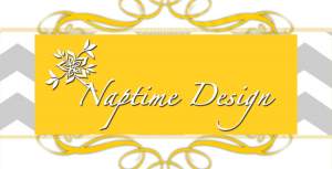 Naptime Design Logo & Header